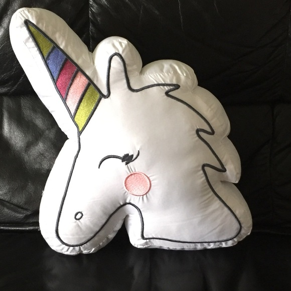 Other - Unicorn Pillow
